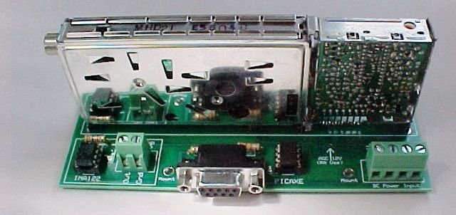 CATV Tuner on Motherboard